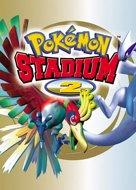 View stats for Pokémon Stadium 2