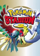 View stats for Pokémon Stadium 2