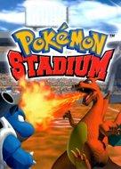 View stats for Pokémon Stadium