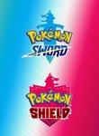 Twitch Streamers Unite - Pokémon Sword/Shield Box Art