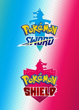 Pokémon Sword/Shield