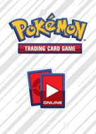 View stats for Pokémon Trading Card Game Online