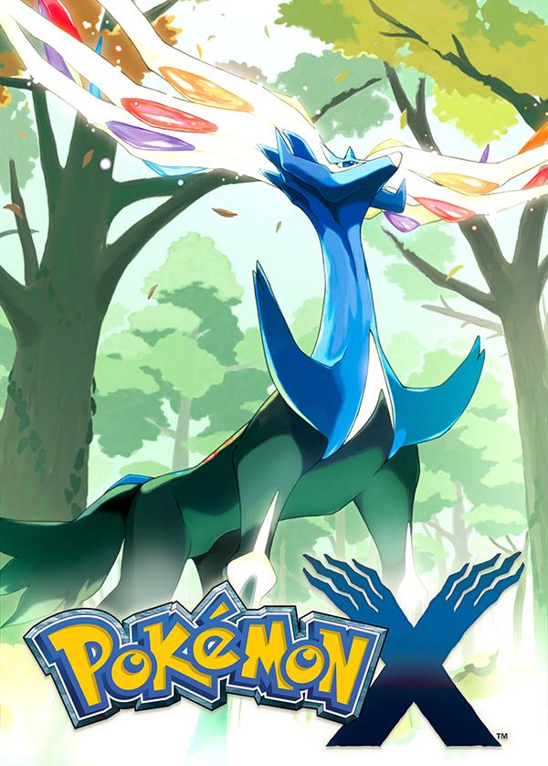 Image result for pokemon x