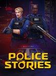 Twitch Streamers Unite - Police Stories Box Art