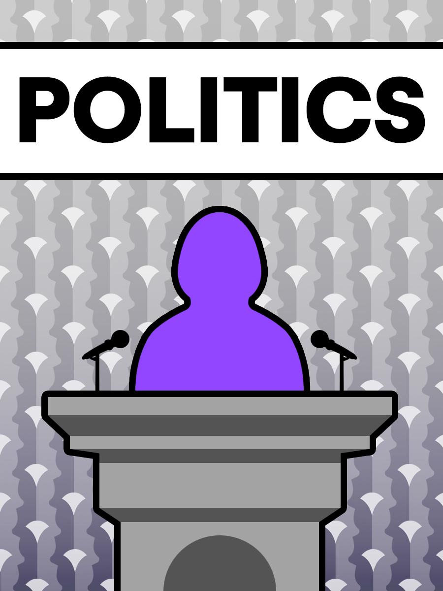 Politics Twitch