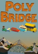 View stats for Poly Bridge