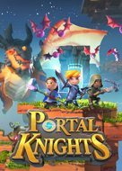 View stats for Portal Knights