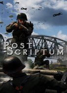 View stats for Post Scriptum