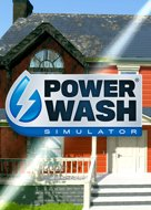View stats for PowerWash Simulator