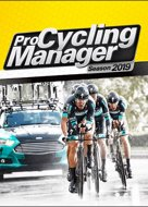 View stats for Pro Cycling Manager 2019