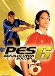 Twitch Streamers Unite - Pro Evolution Soccer 6 Box Art