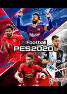 View stats for Pro Evolution Soccer