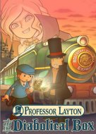 View stats for Professor Layton and the Diabolical Box