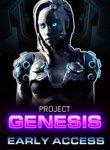 Twitch Streamers Unite - Project Genesis Box Art