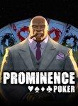 Twitch Streamers Unite - Prominence Poker Box Art