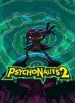 Twitch Streamers Unite - Psychonauts 2 Box Art