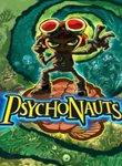 Twitch Streamers Unite - Psychonauts Box Art