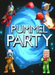 Twitch Streamers Unite - Pummel Party Box Art