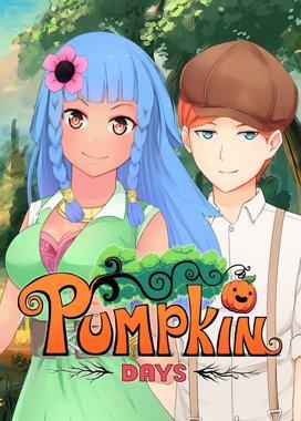 Clips of Pumpkin Days