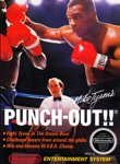 Twitch Streamers Unite - Punch-Out!! Box Art