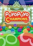 View stats for Puyo Puyo Champions