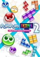 View stats for Puyo Puyo Tetris 2