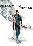Twitch Streamers Unite - Quantum Break Box Art