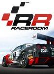 Twitch Streamers Unite - RaceRoom Racing Experience Box Art