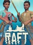 Twitch Streamers Unite - Raft Box Art