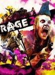 Twitch Streamers Unite - Rage 2 Box Art