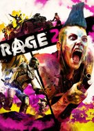 View stats for Rage 2