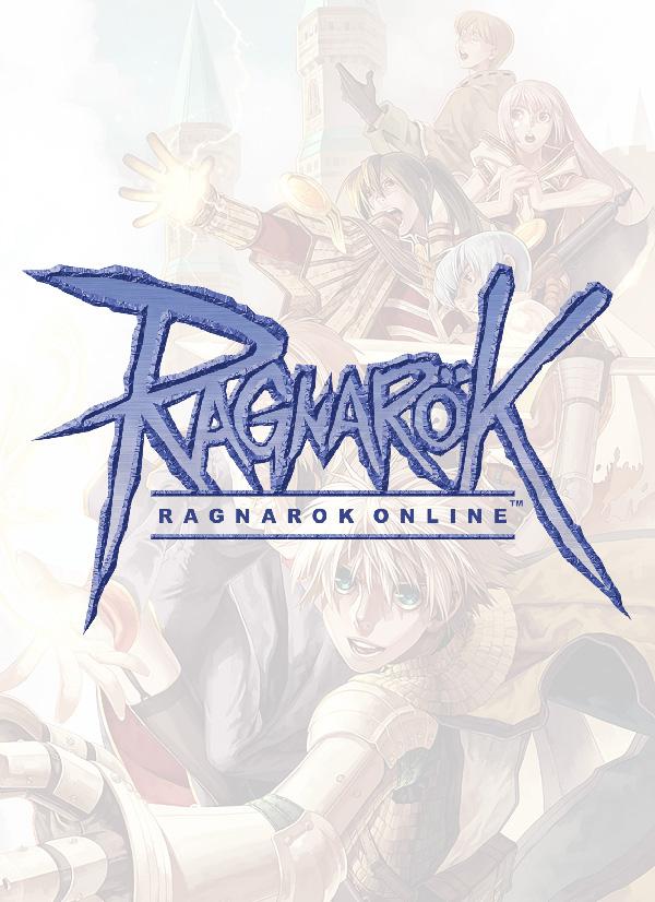 Ragnarok Online Twitch