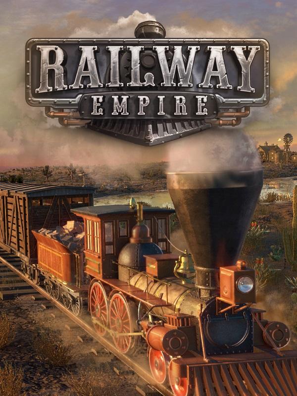 Game: Railway Empire
