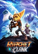 View stats for Ratchet & Clank