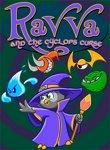 Twitch Streamers Unite - Ravva and the Cyclops Curse Box Art