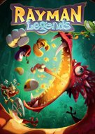 View stats for Rayman Legends