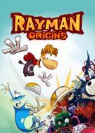 View stats for Rayman Origins