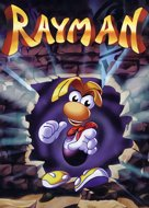 View stats for Rayman