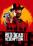 Twitch Streamers Unite - Red Dead Redemption 2 Box Art