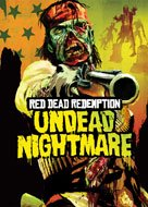 View stats for Red Dead Redemption: Undead Nightmare