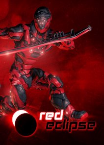 Red Eclipse