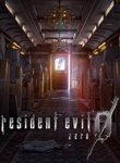Twitch Streamers Unite - Resident Evil 0 Box Art