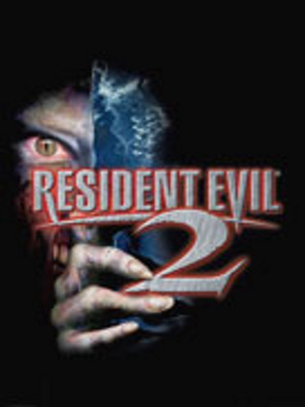 Resident Evil 2 - Twitch