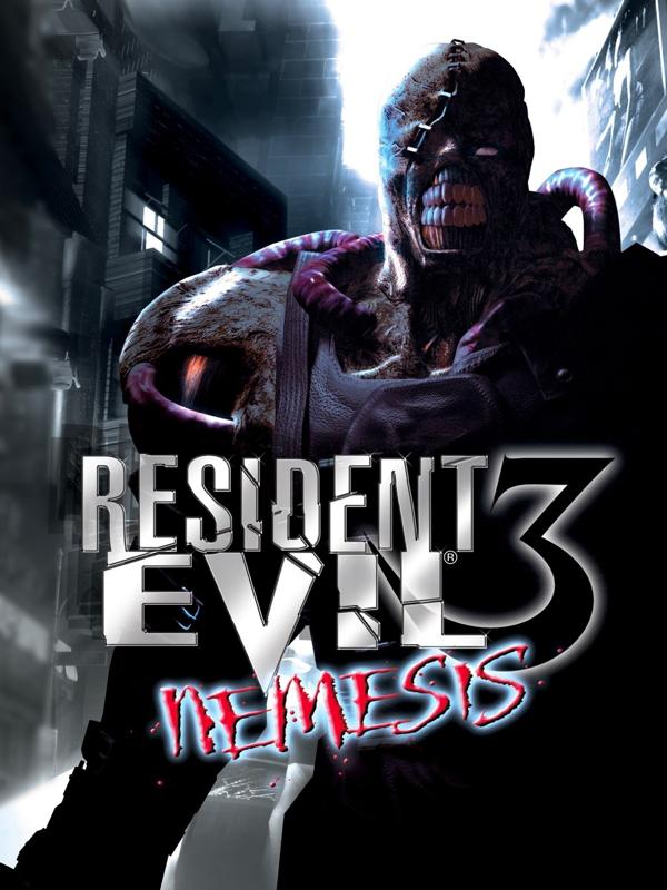 Resident Evil 3 Nemesis Twitch