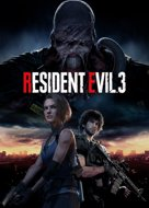 View stats for Resident Evil 3