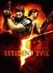Twitch Streamers Unite - Resident Evil 5 Box Art