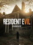 Twitch Streamers Unite - Resident Evil 7 biohazard Box Art