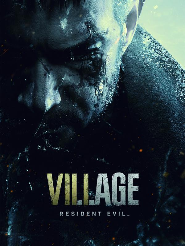 Game: Resident Evil Village