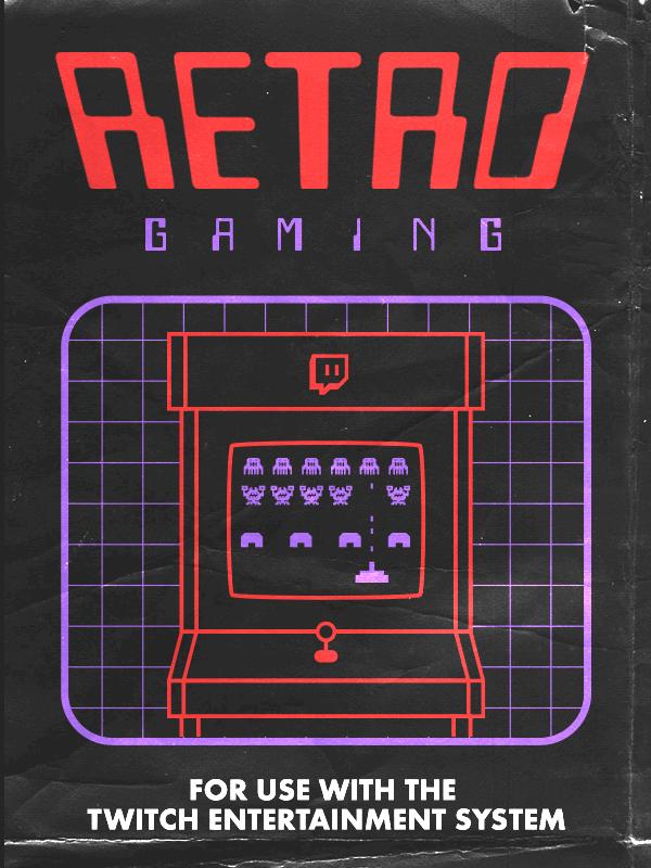 Retro - Twitch