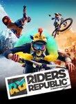 Twitch Streamers Unite - Riders Republic Box Art